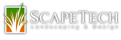 Scape Tech Landscaping & Design
