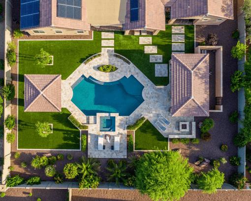 Expert In Landscape Design Phoenix | Over 20 Years Design